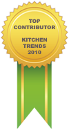 Kitchen Trends 2010