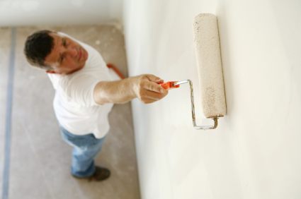 Bathroom remodeling boston ma - Cost To Paint Room Estimates And Prices At Fixr