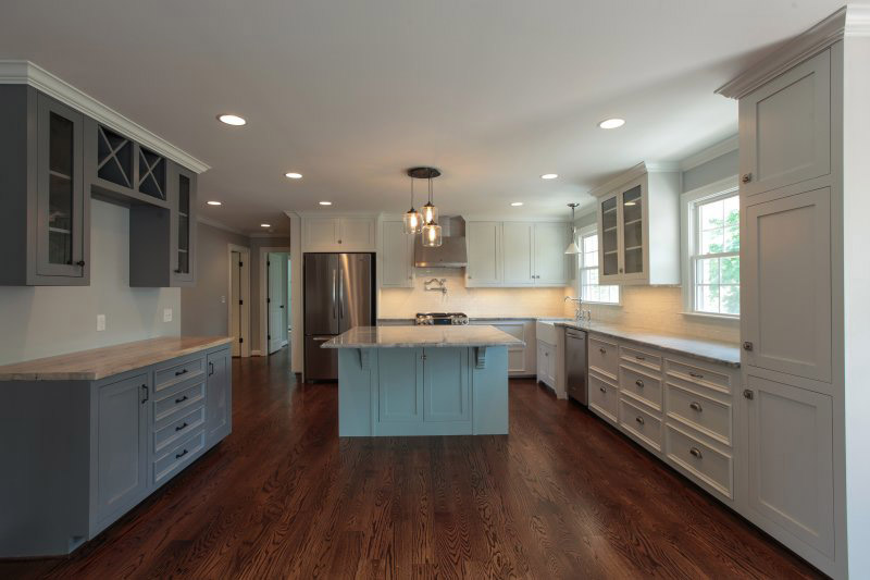 2016 kitchen remodel cost