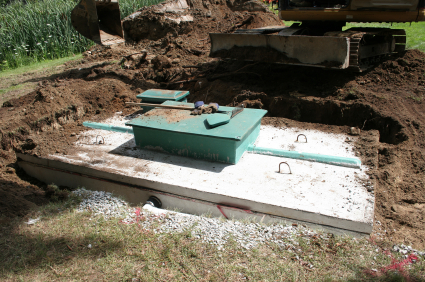 Cost To Install A Septic Tank System Estimates And