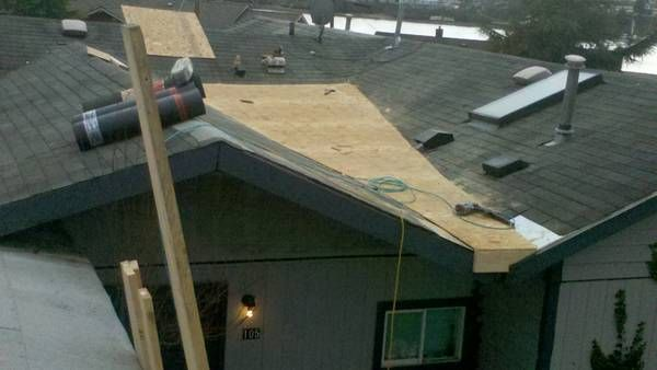 Remodeling And Roofing Contractor In Bremerton Wa Frank