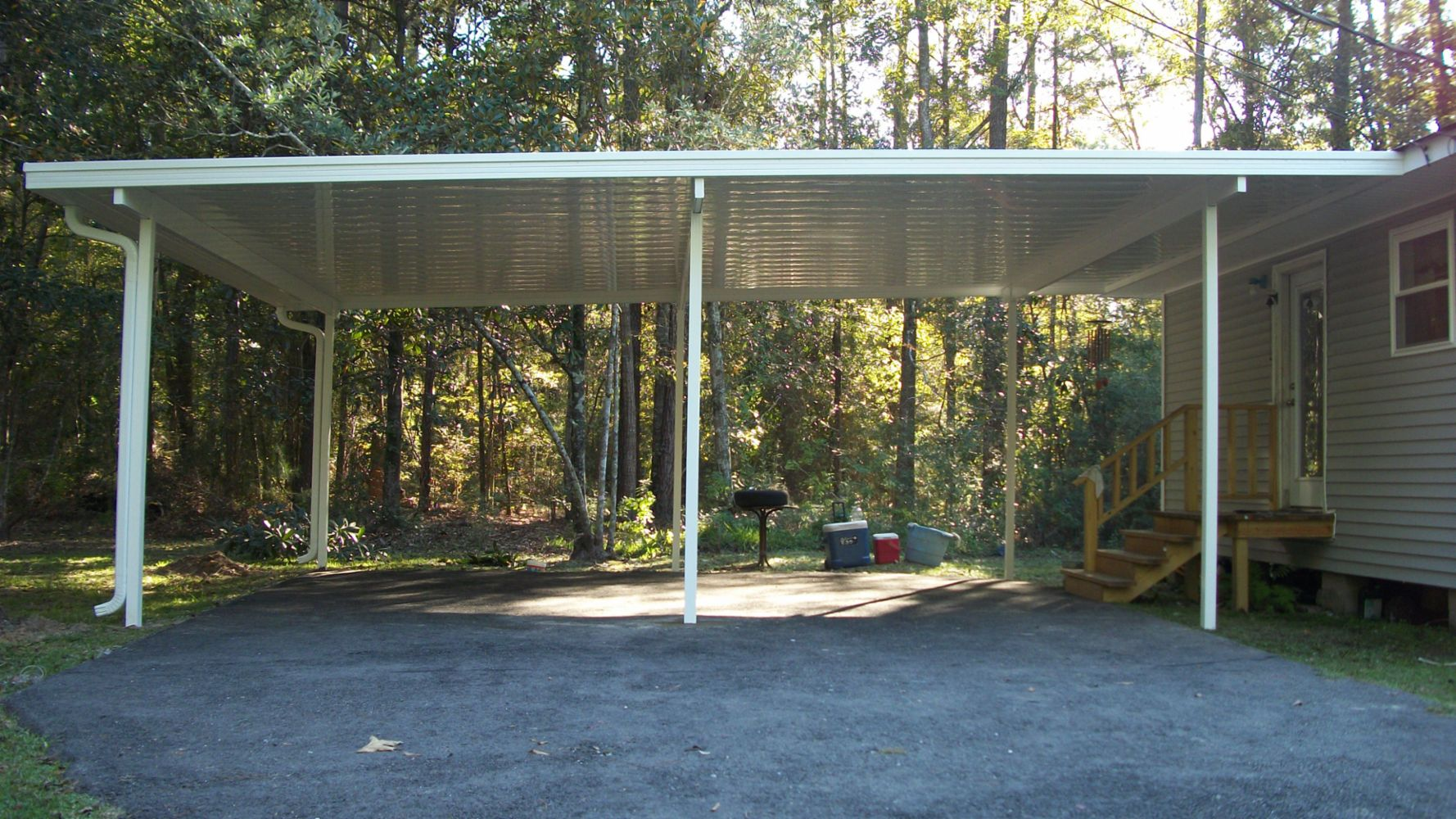 Patio Covers And Screen Room Experts In Long Beach Ms A