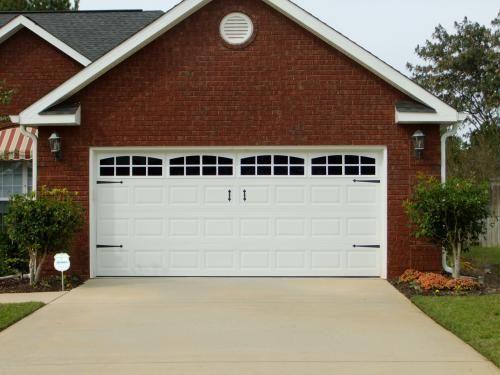 Garage door repair installation in broadview il for Evergreen garage doors and service