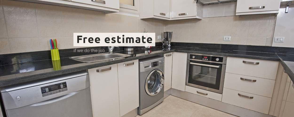 Reliable Appliance Repair In Menifee Ca Menifee