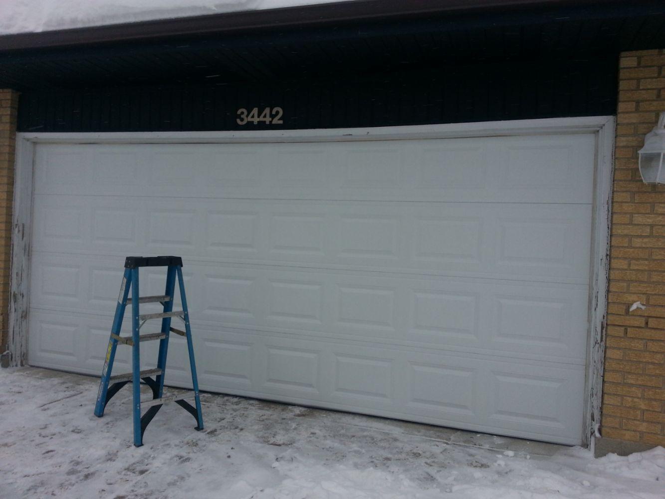1000 #314A5C  Door Repair Services In Elmwood Park IL Ruiz Garage Door Inc pic Garage Doors Inc 38411333