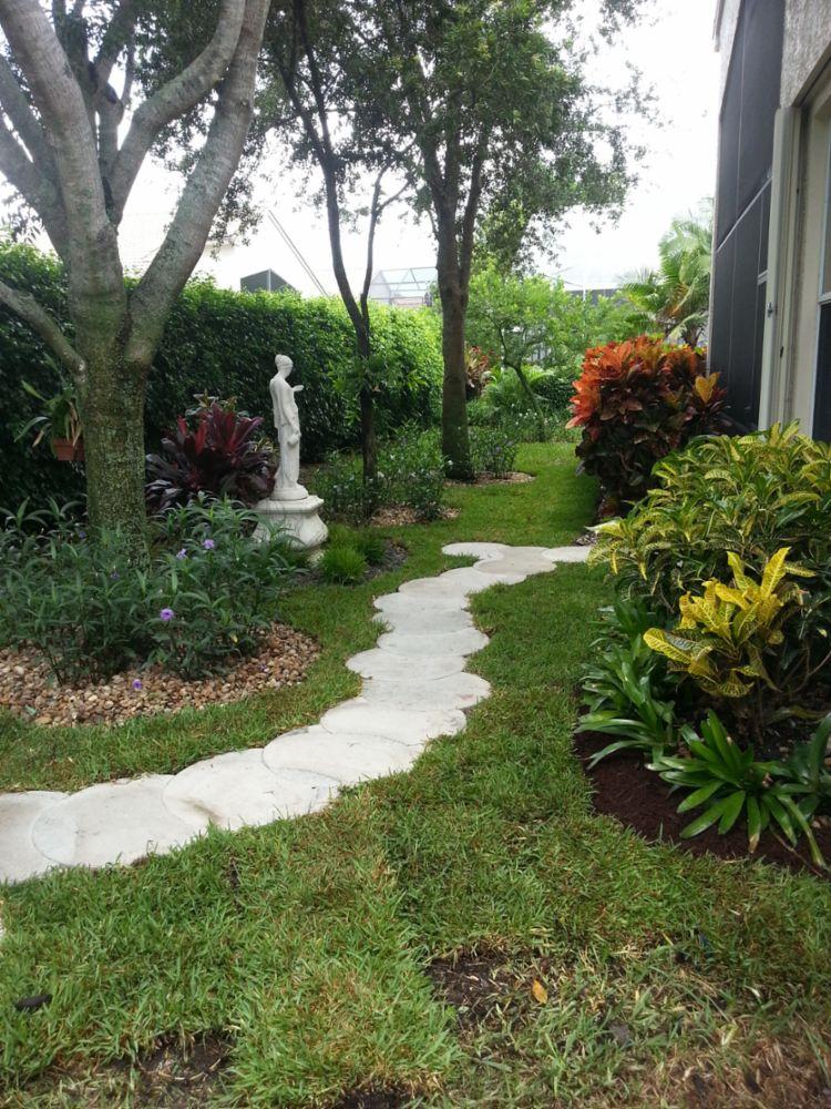 Boca Delray Plants Garden Center In Delray Beach Fl