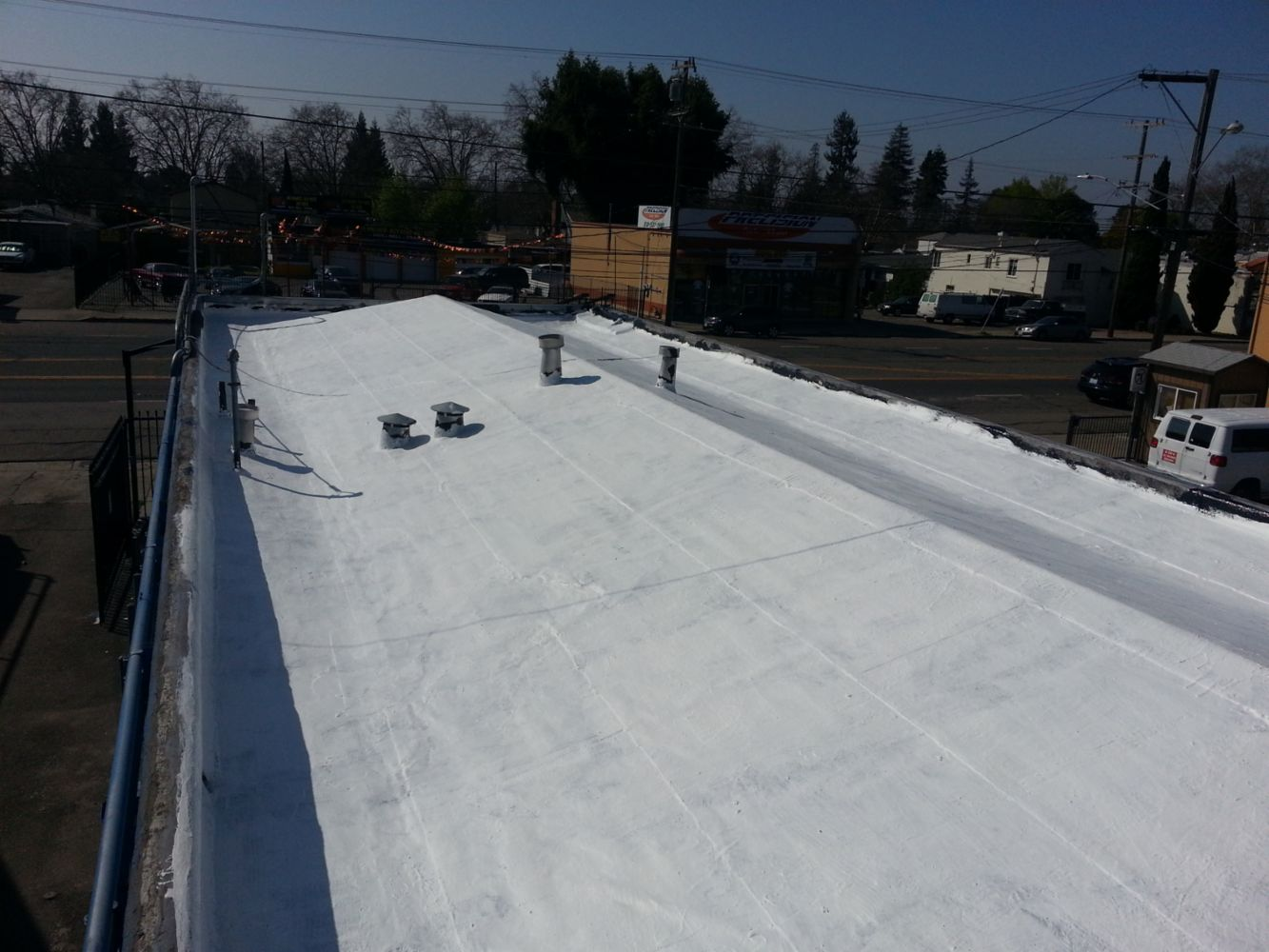 Roofing In San Jose Ca D Amp S Roofing