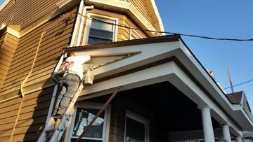 Home Improvement In Elizabeth Nj New Systems Exteriors Llc