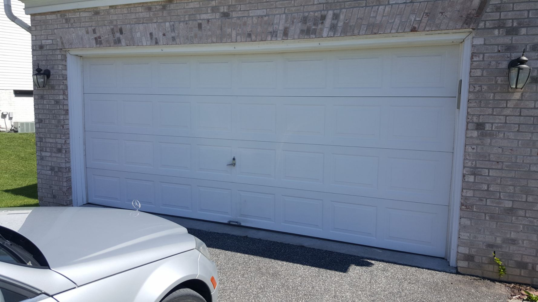 1000 #6F7C41 24H Garage Door Repair & Gate Reapir Company In Washington DC All  picture/photo Garage Doors Companies 36091778