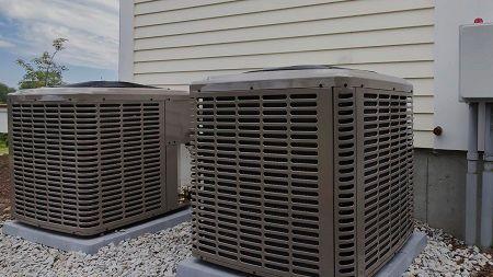Air Conditioning Installation In San Antonio Tx Davco