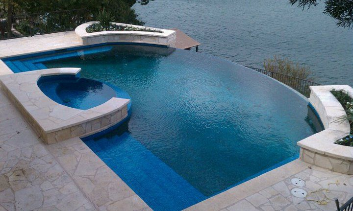 Pool company austin tx in austin tx crystal clear pools - Crystal clear pools ...