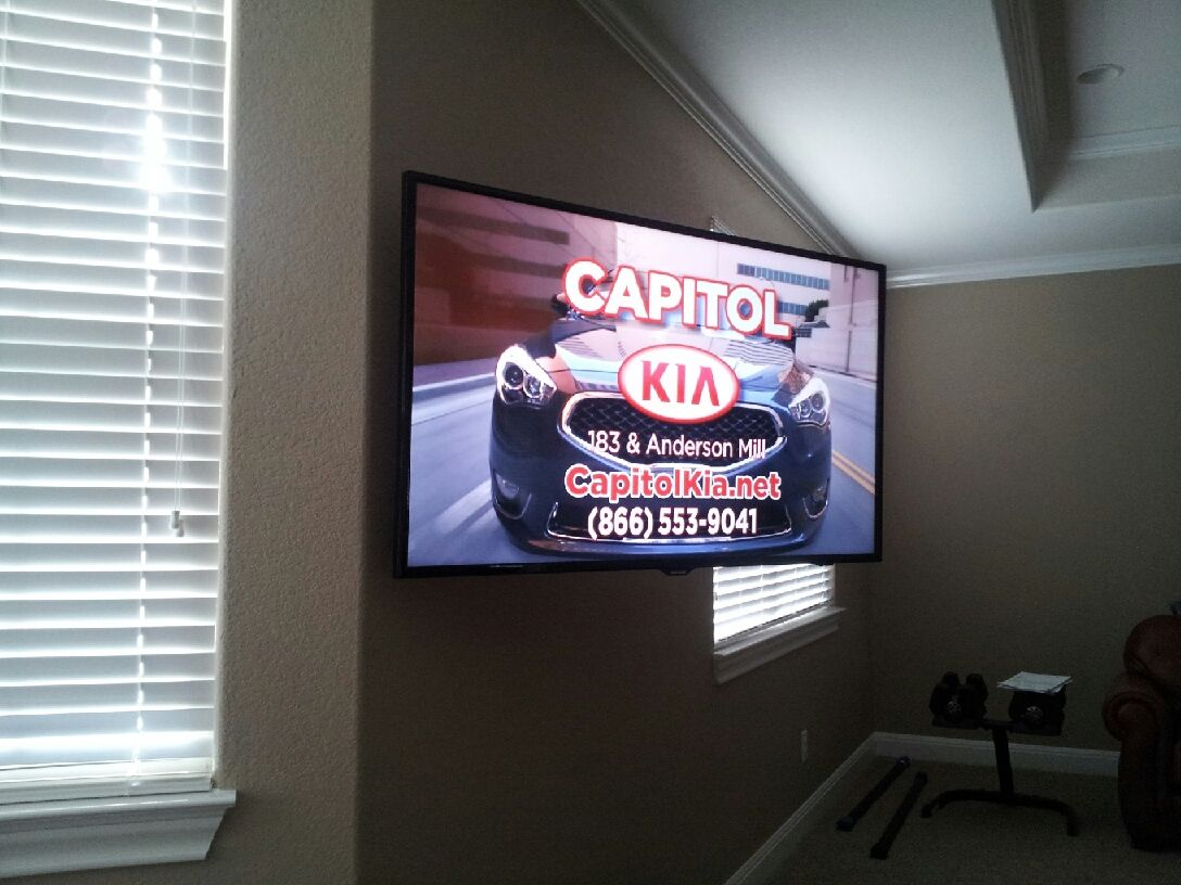 Home Electronics Experts In Round Rock Tx Digital