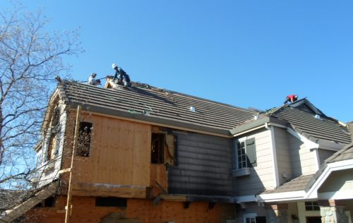 Quality Roofing Services In Richmond Ca Pacific Coast