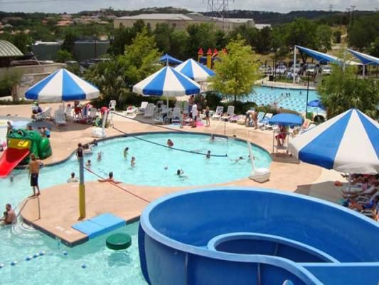 Pool company austin tx in austin tx crystal clear pools - Crystal clear pool service ...