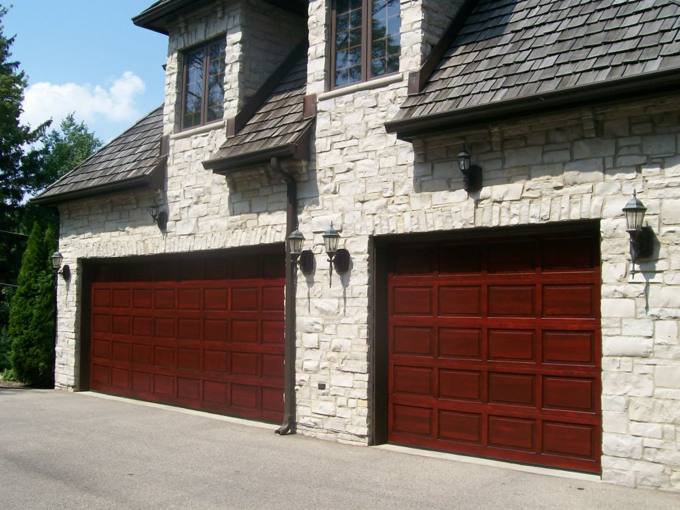 Garage Door Repair Installation In Hillside Il Garage