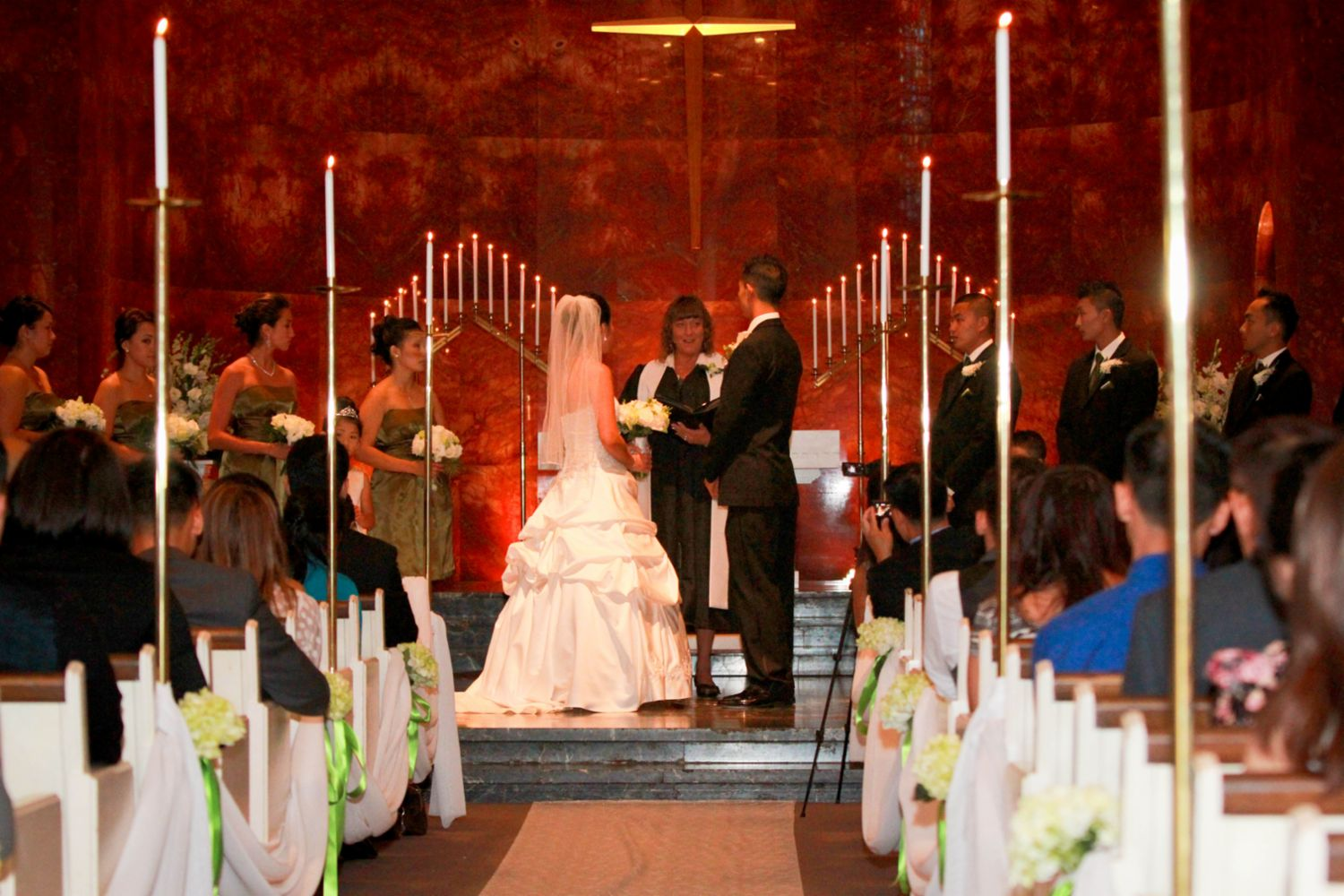 Personalized Wedding Ceremony Officiants/ Premarital
