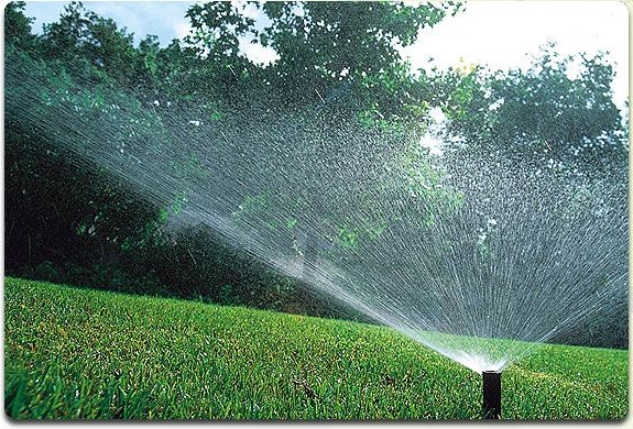 Sprinkler and Lawn Services in Douglasville, GA ...