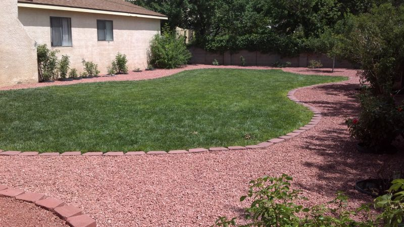 lawn care landscaping in albuquerque nm affordable