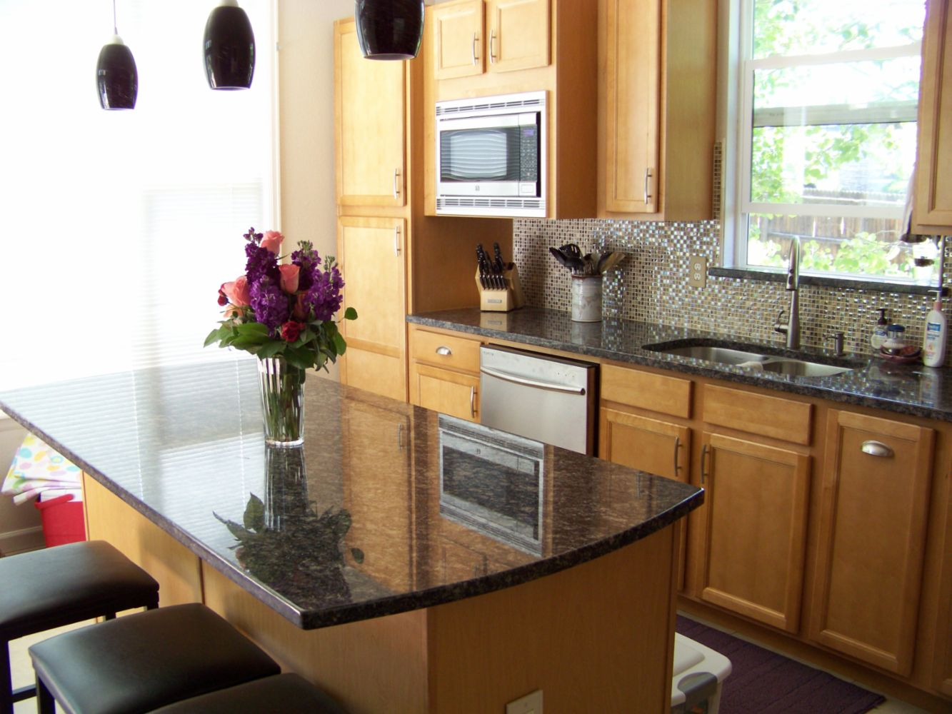 Kitchen Bath Basement And Deck Remodeling Contractor In