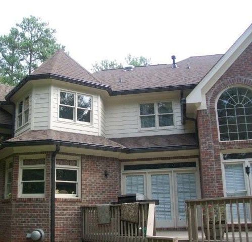 Roofing Siding Windows Gutters In Locust Grove Ga All American Exteriors