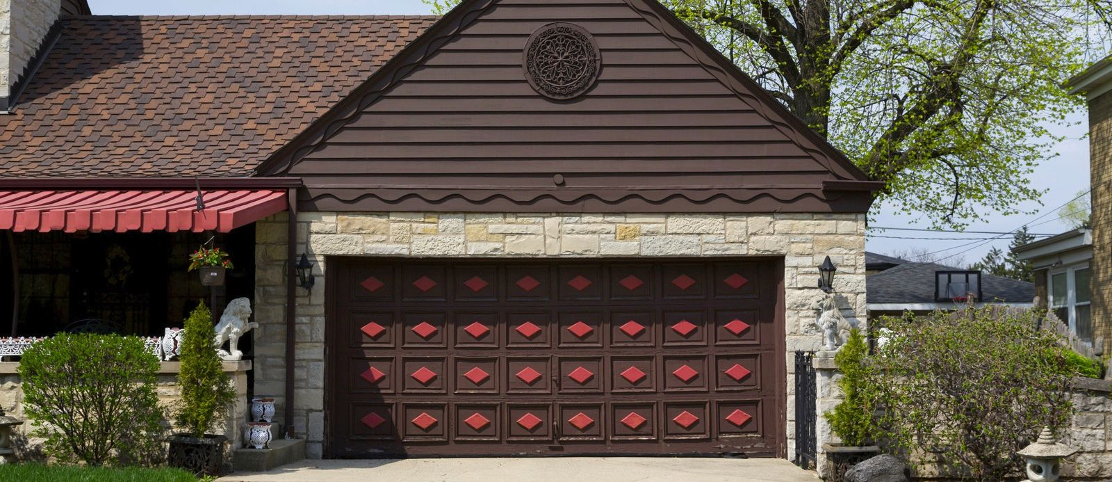 Garage door repair installation in newhall ca a1 for A 1 garage