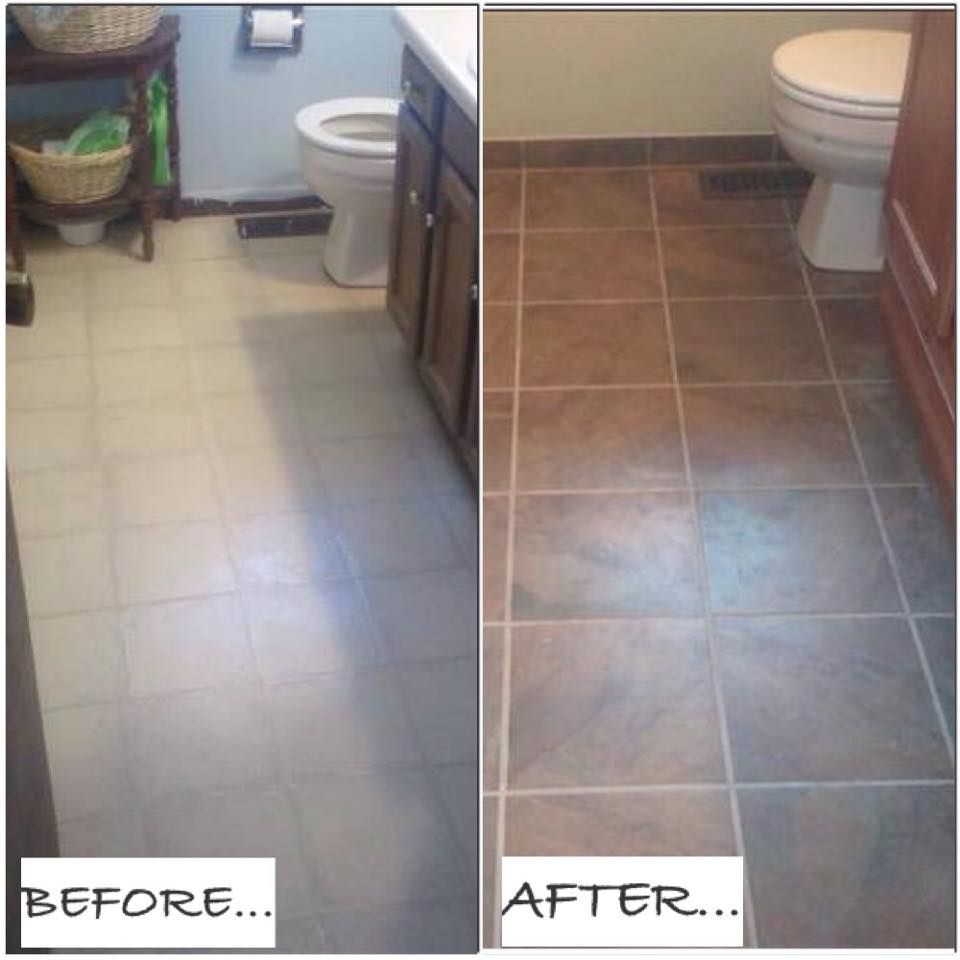 We are here to help you in hastings mi jfp contracting for Painting vinyl floor tile