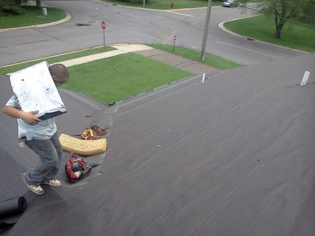 Excellent Roofing Service In Saint Paul Mn Brooke