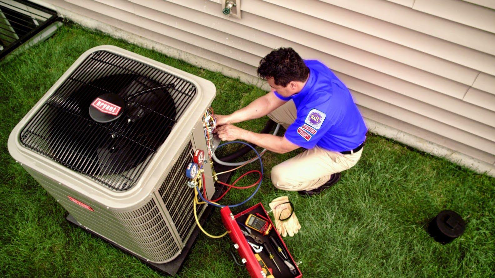 Heating Amp Cooling Repair And Installation In San Antonio