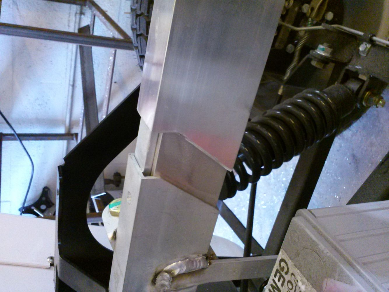 Welding Services Custom Metal Fabrication Manufacturing
