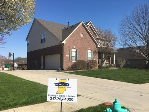 In indianapolis in community exteriors inc for Exterior home improvement indianapolis