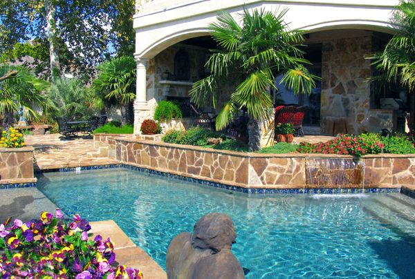 Swimming Pool Contractor In Rockwall Tx Cullen Pools