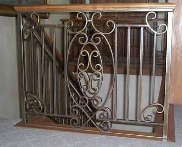 Iron Gates Doors Windows Railings Fencing Security