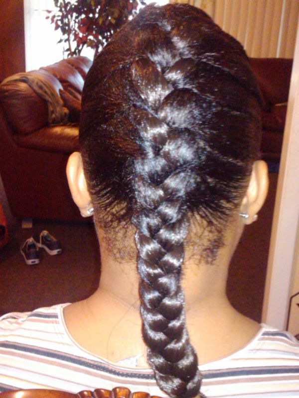Braids Missouri City Tx Neat Senegalese Twist Half Into