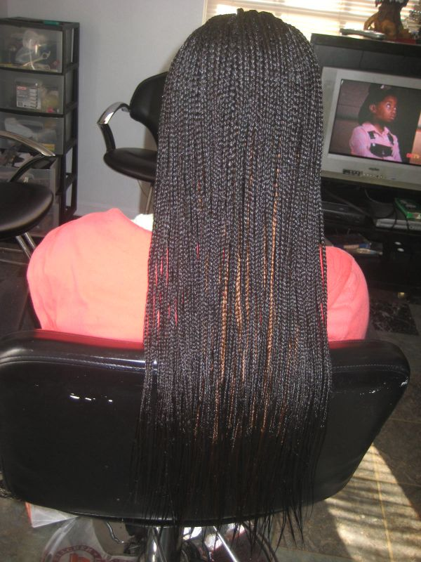 Hair Braiding Services In Tampa Fl Dina African Hair