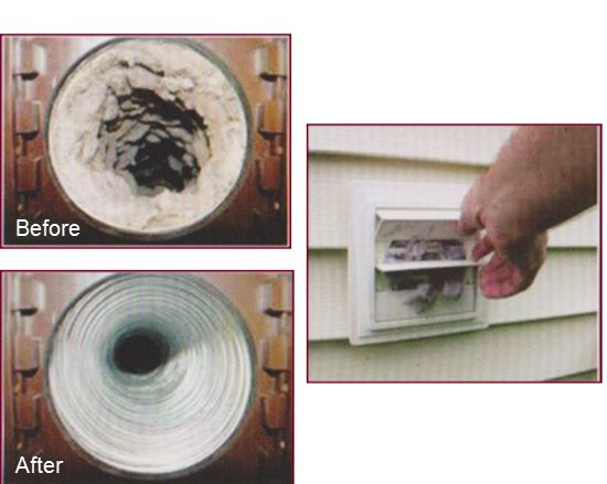 Carpet Air Duct Amp Dryer Vent Cleaning In Seattle Wa