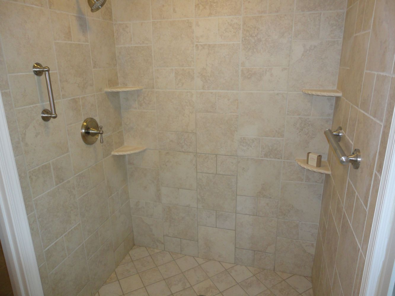 Kitchen And Bath Remodeling In Woodbridge Va A E B Enterprises