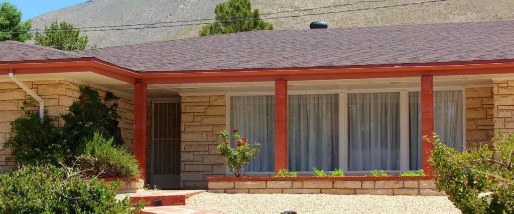 Residential Amp Commercial Roofing In El Paso Tx Smith