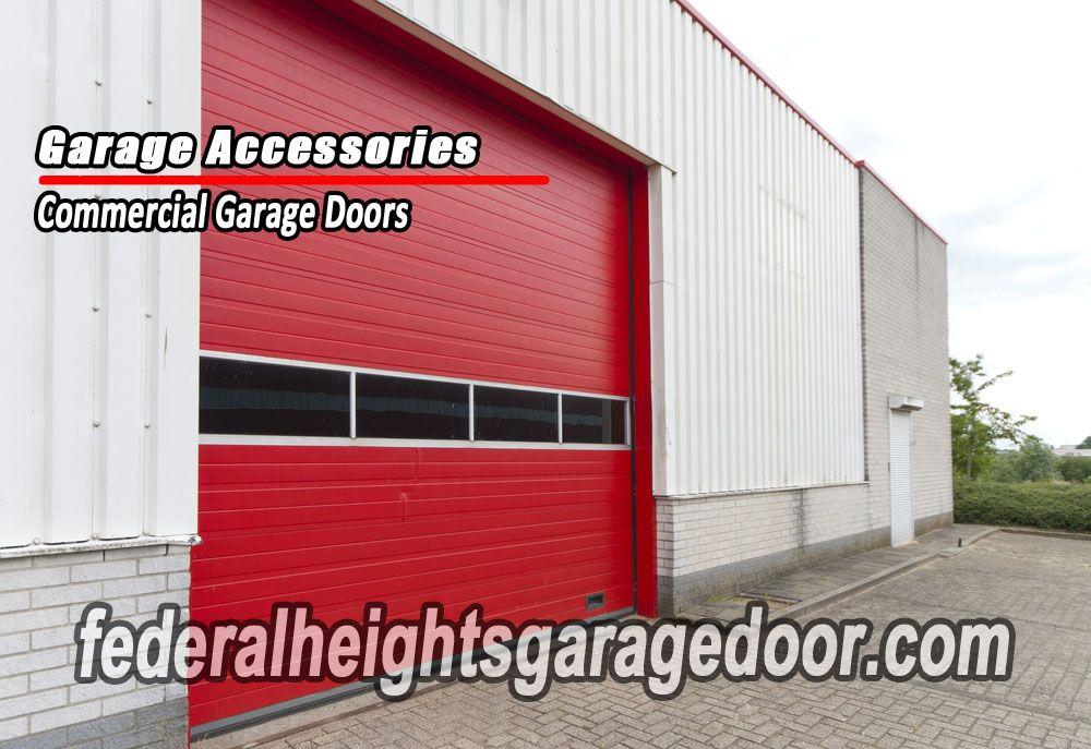 Garage Door Repair Installation In Denver Co Federal