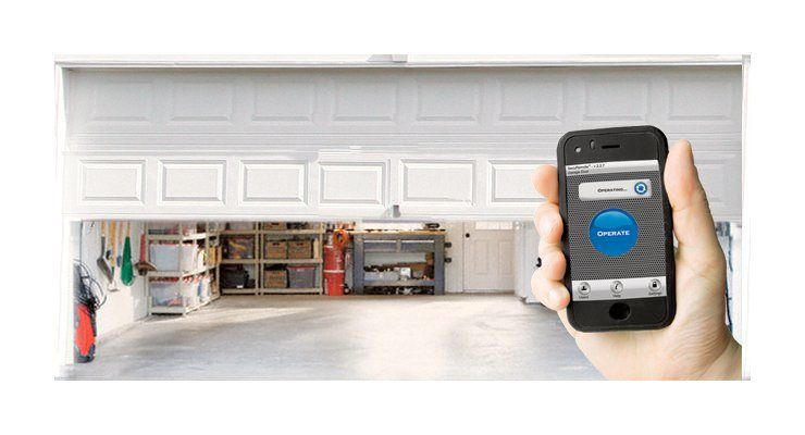 Garage Door Repair Amp Installation In Natick Ma Garage