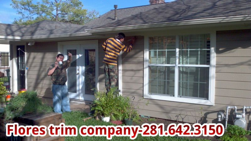 Complete Residential Remodeling In Katy Tx Flores Trim