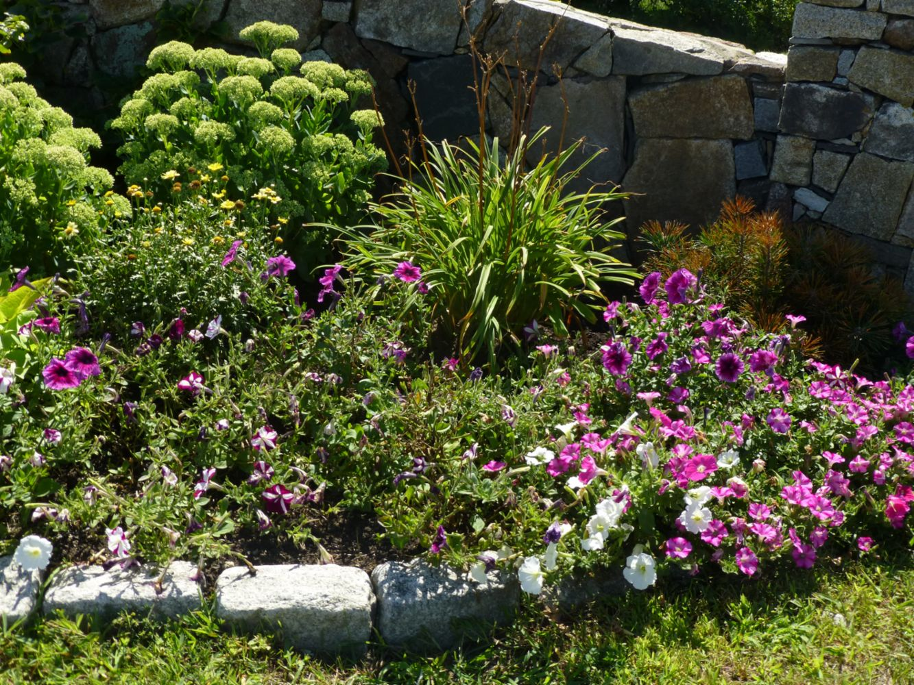 Landscaping design and maintenance in brooklyn ny great for Garden design llc