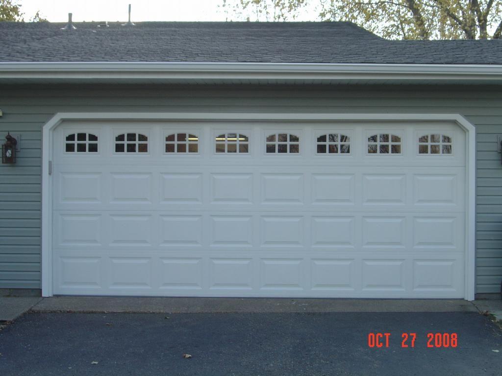 Garage door springs repair garage cables aluminum garage for 14x8 garage door