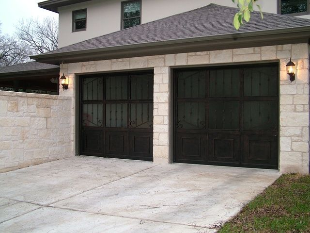Garage door repair installation in irvine ca garage for Abc garage doors houston
