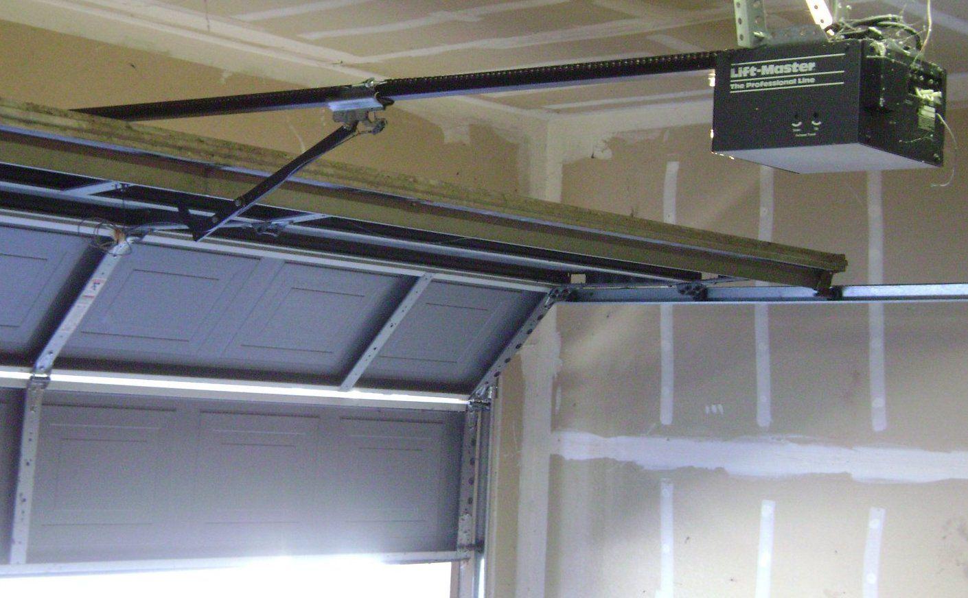 Garage Door Repair Amp Installation In Laguna Beach Ca
