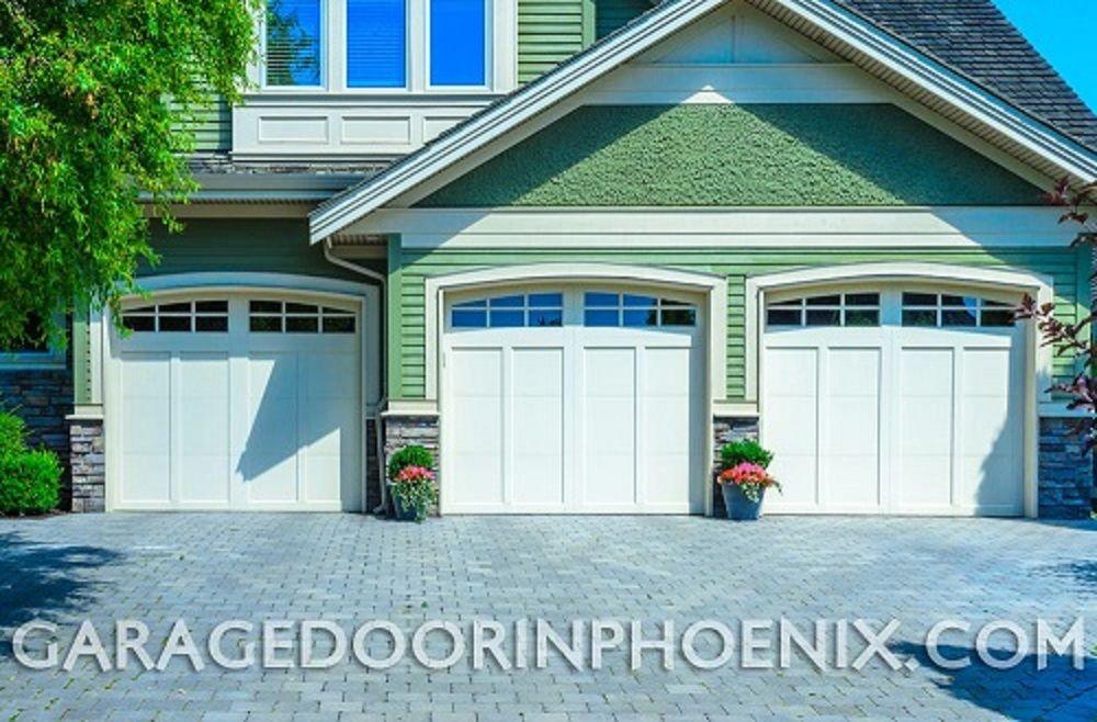 Garage door repair surprise az gecko garage door repair for Surprise garage door repair