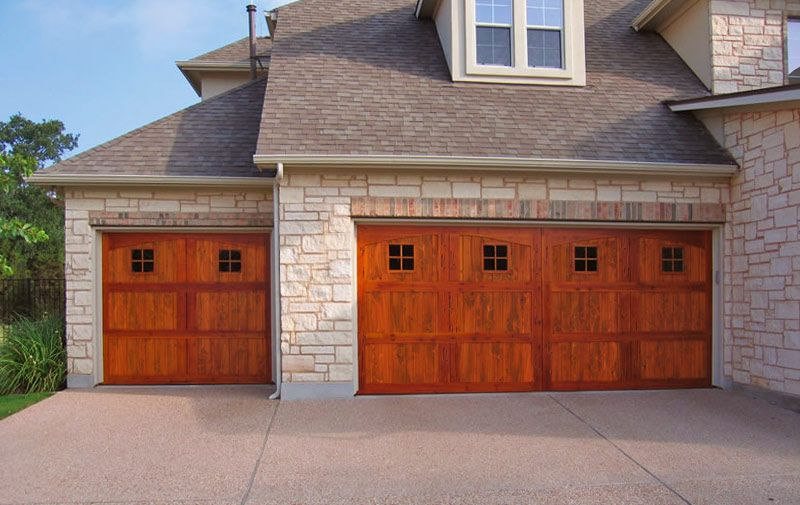 Garage Door Repair Installation In Romeo Mi A1 Garage