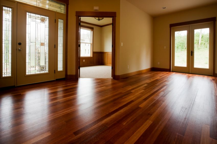 Hardwood And Laminate Flooring In Chatsworth Ca