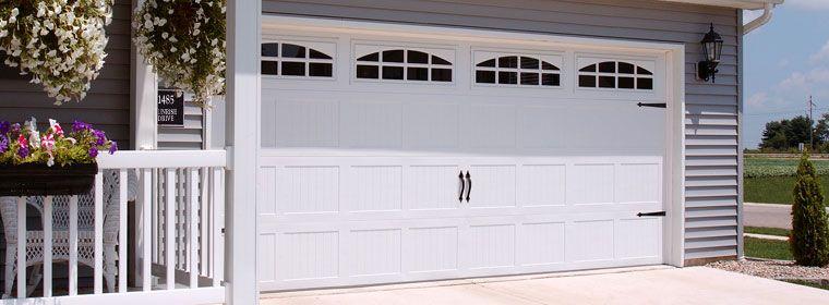 Garage door repair installation in surprise az garage for Surprise garage door repair