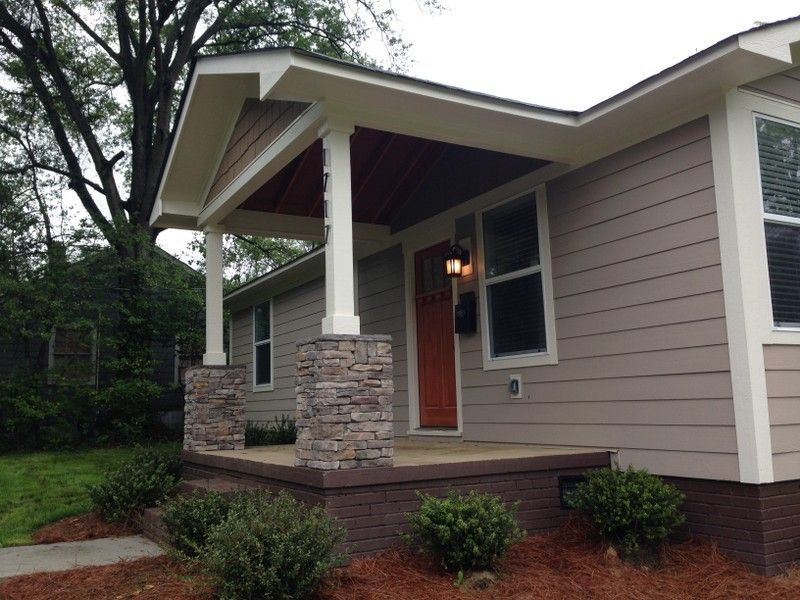 Home Remodeling In Charlotte Nc Bch Contracting Inc
