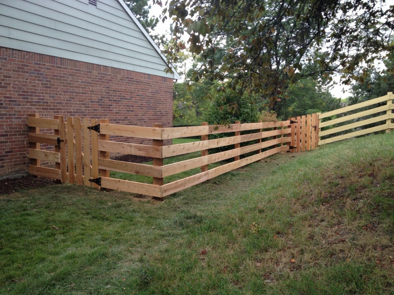 Fence Contractor In Denver Co Trophy Fence Llc